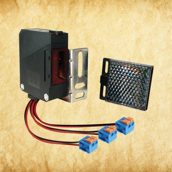 iScare Switcher - Laser Eye 12v