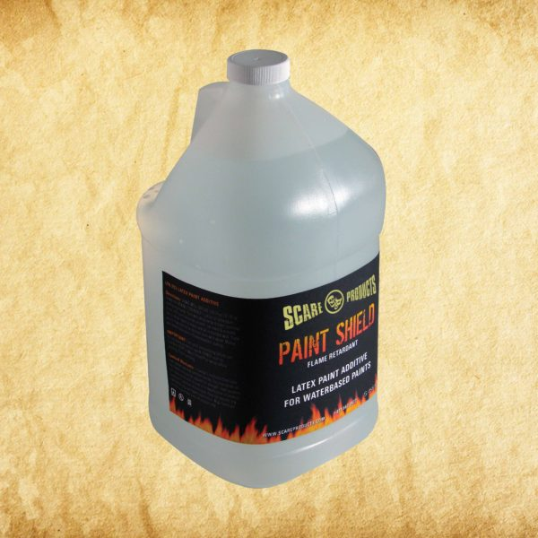 Stain/ Poly/ Acrylic Shield 1 Gal.