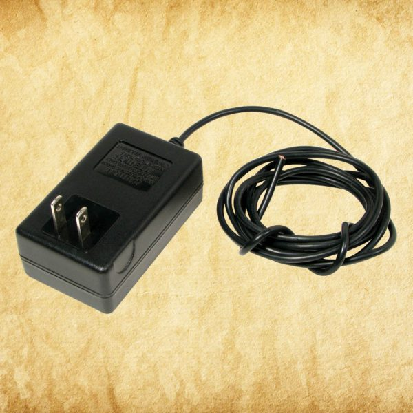 500 milliamp - 12v Wall Plug