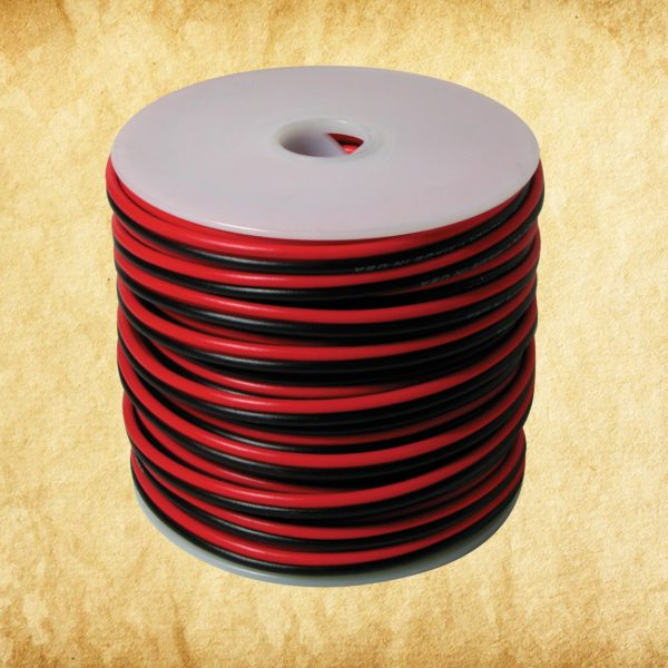 12-2 Effect Wire, 100'