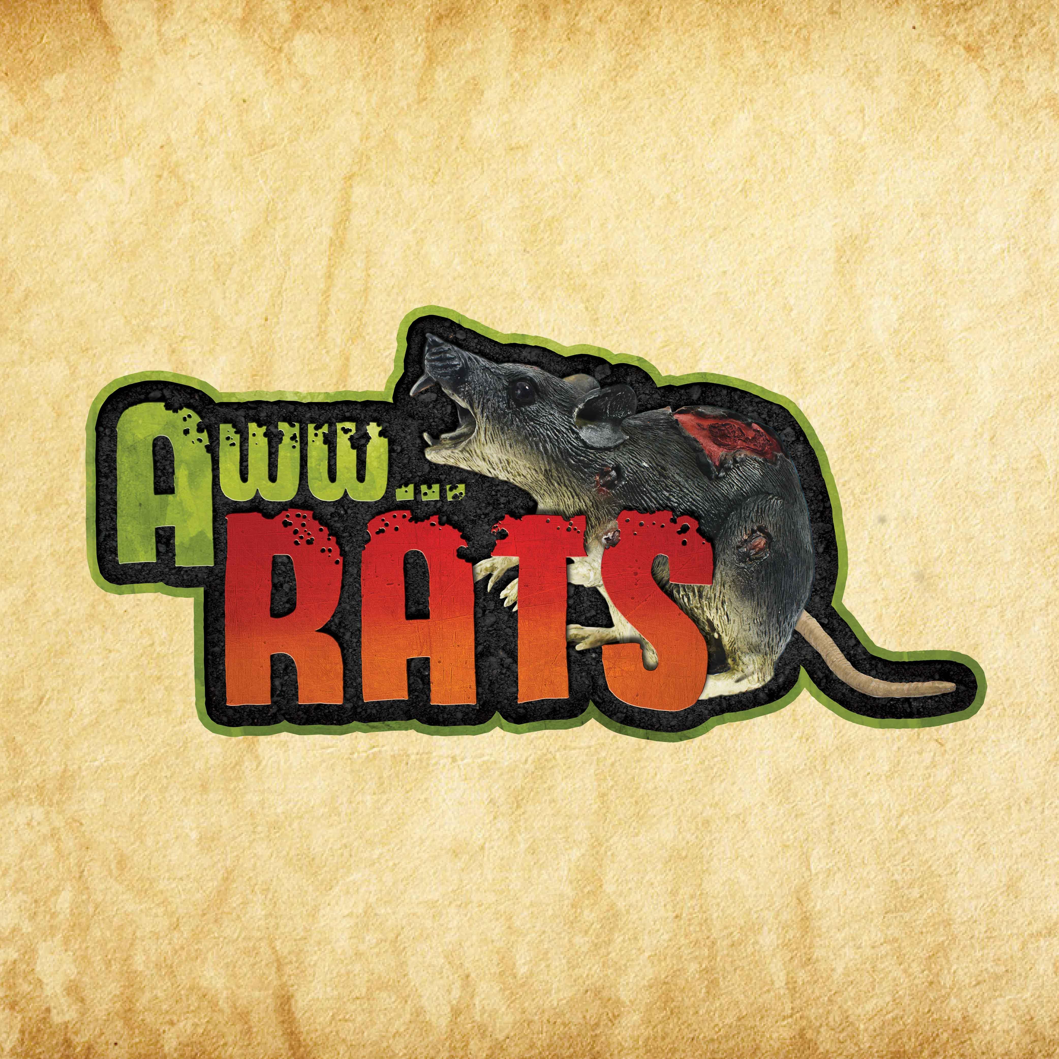 Aww..Rats