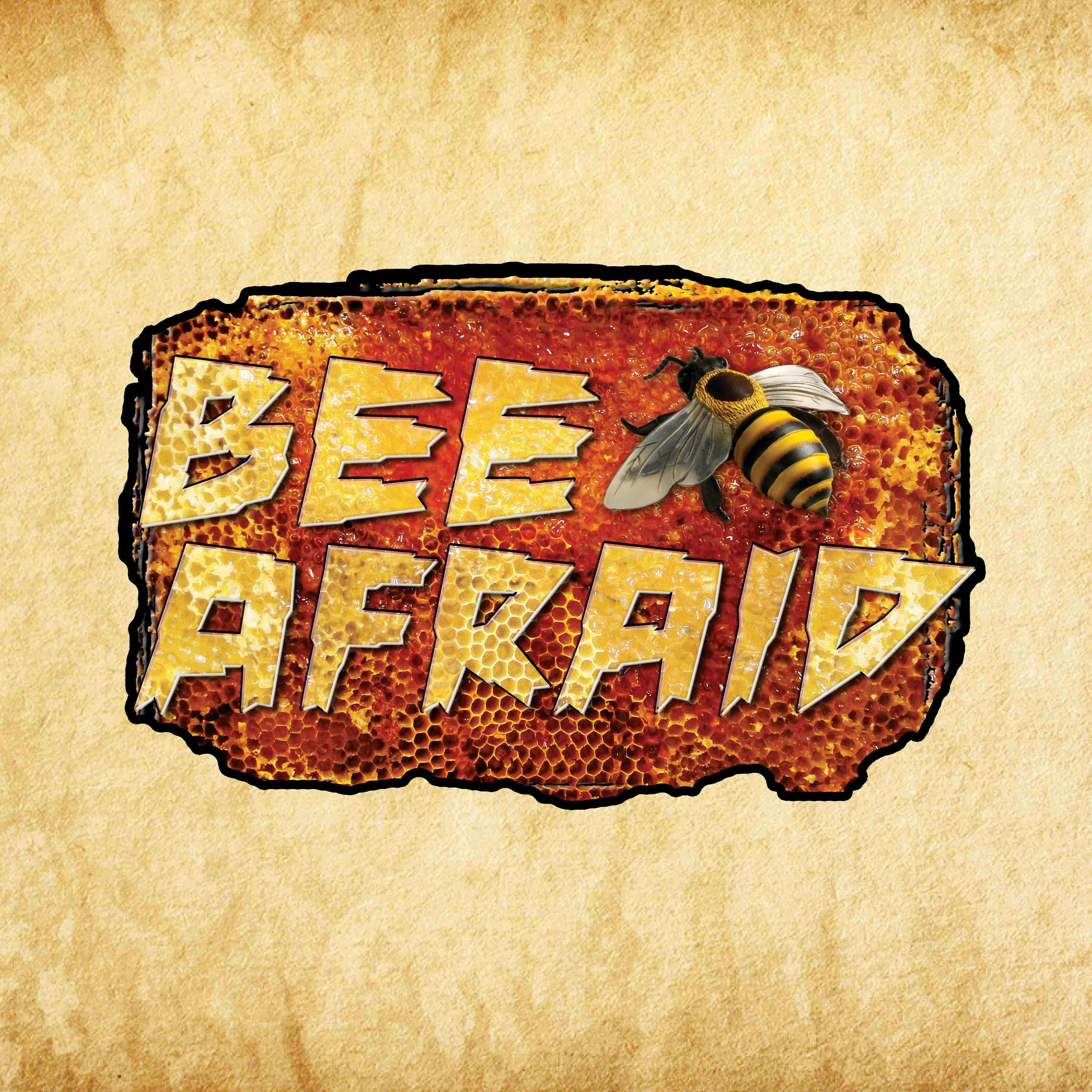 Bee Afraid