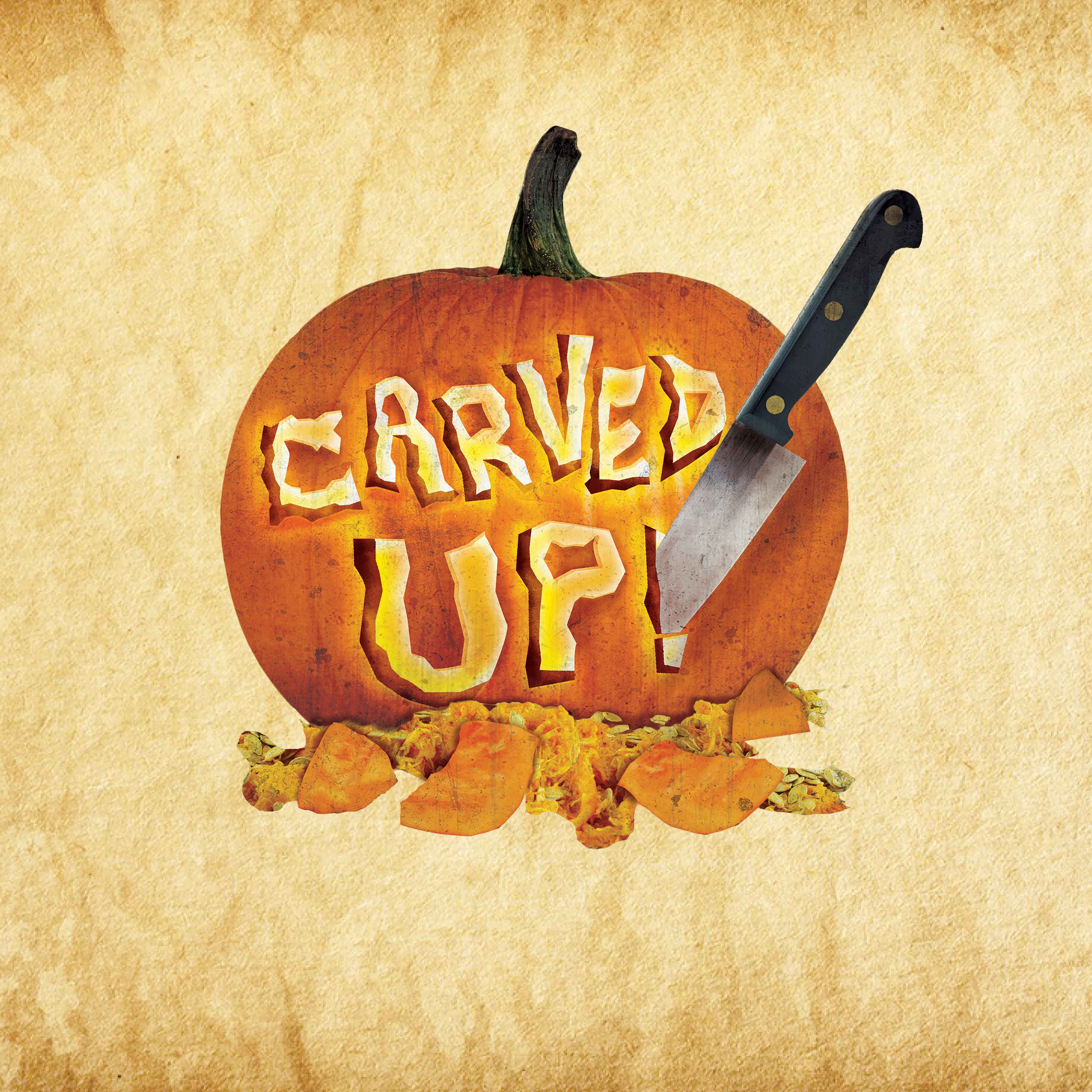 Carved Up