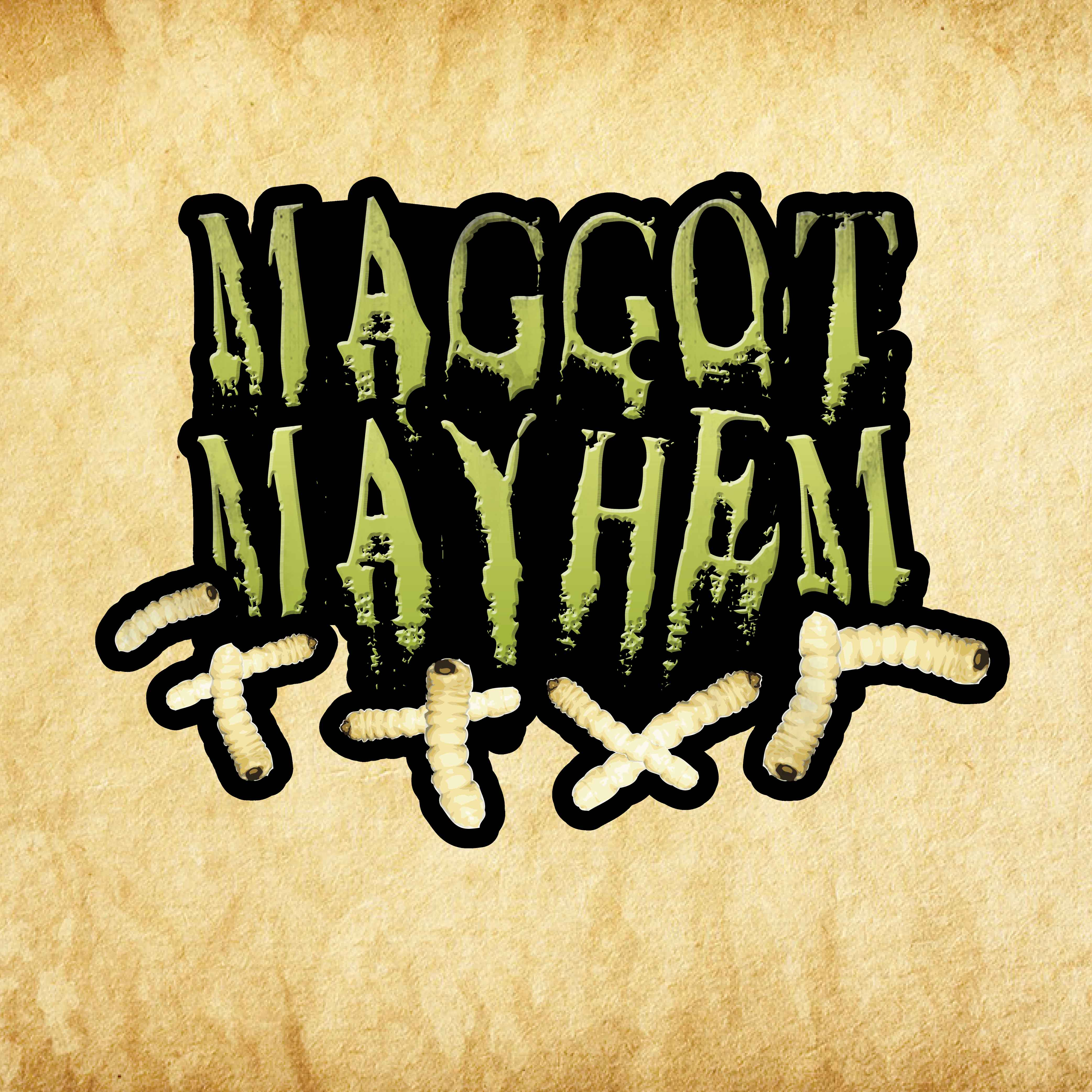 Maggot Mayhem
