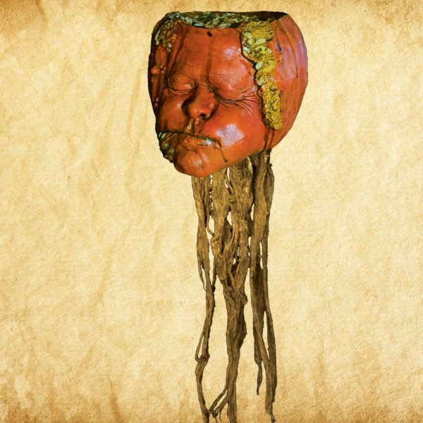Pumpkin Head - Hack